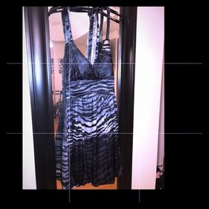 Trixxi Dresses - Women's Little Black Cocktail Dress